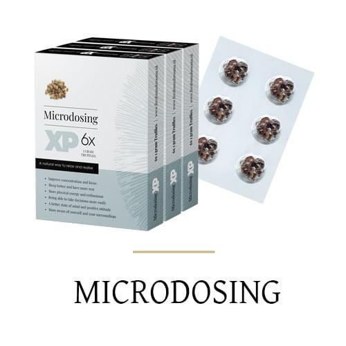 Microdosage