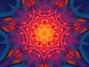Ma vision kaléidoscopique
